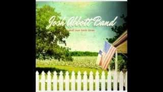 Watch Josh Abbott Band My Texas video