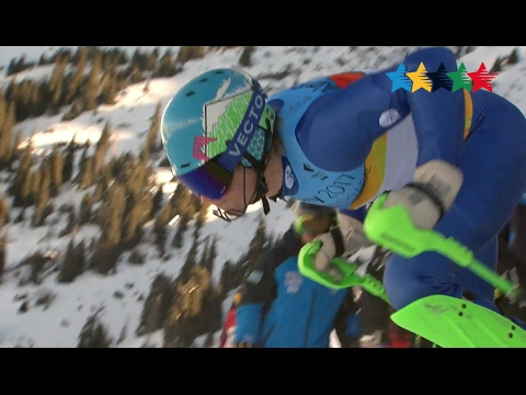 Highlights Competitions Day 9 A - 28th Winter Universiade 2017, Almaty, Kazakhstan