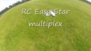 RC EasyStar Březí 8 5 2016