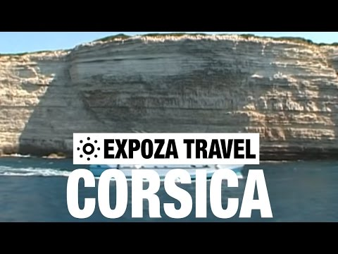 Corsica Travel Video Guide • Great Destinations