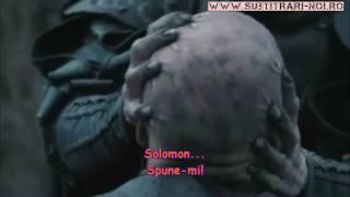 Solomon Kane - Tradus in limba romana -