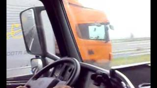 Volvo FH 440 vs Scania ???