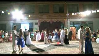 Прощальный танец выпуск 2011