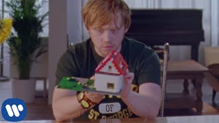 Watch Ed Sheeran Lego House video