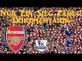 Nur Ein Sieg Zählt!   Erzrivalen Im Fussball / FC Arsenal Vs. Tottenham Hotspur   Dokumentation