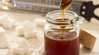 Caramel - recipe