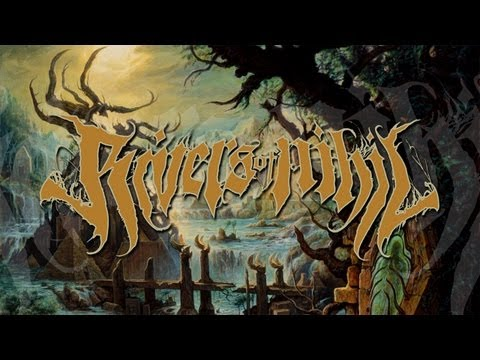 Rivers Of Nihil - Rain Eater