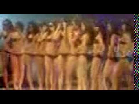 mossimo bikini summit 2009