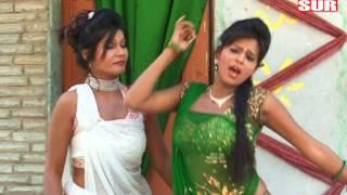 Hada Marle Ba | Bhojpuri New Hot HD Video | Bipin Pandey