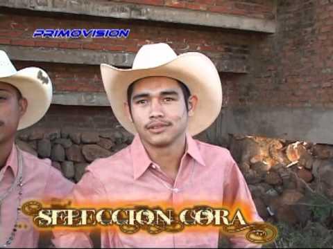 PRESENTACION DE LOS JINETES SELECCION CORA EN SANTO TOMÁS 9-11-11 PRIMOVISION.wmv