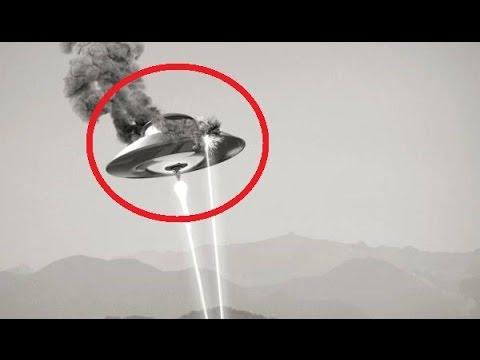 ВВС Индии сбили НЛО