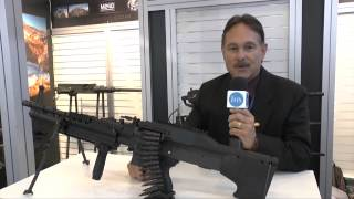 US Ordnance M60E6 Full Auto 308 Review: Not Your Dad's Pig! (HD)