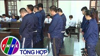 THVL | Tòa án nhân dân tỉnh Vĩnh Long xét xử vụ lừa đảo chiếm đoạt tài sản