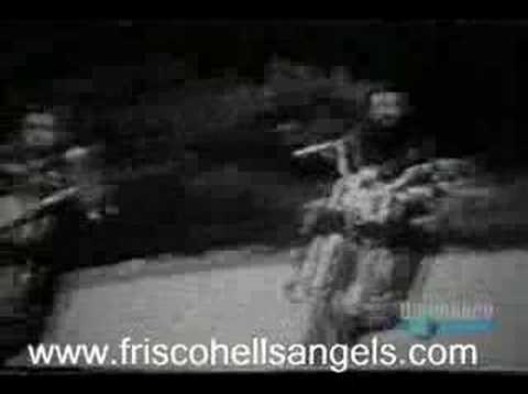Hells Angels-History of the Chopper-Jesse James Video