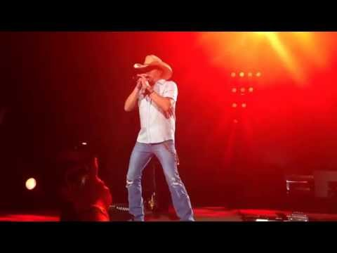 Jason Aldean - Gonna Know We Were Here