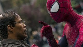 The Amazing Spider man 2 part1 (2014)