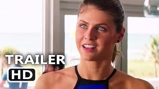 BAYWATCH Trailer Teaser # 2 (2017) Alexandra Daddario, Zac Efron, Comedy Movie HD