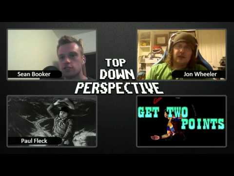 Top Down Perspective 24/03/16 Pt. 1