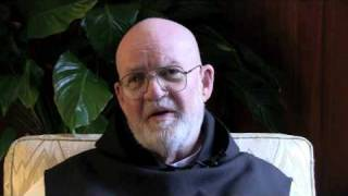 SOULJOURNS - FATHER WILLIAM MENINGER - MEDITATION - CENTERING PRAYER - Ted Henry - Length: 10 min?