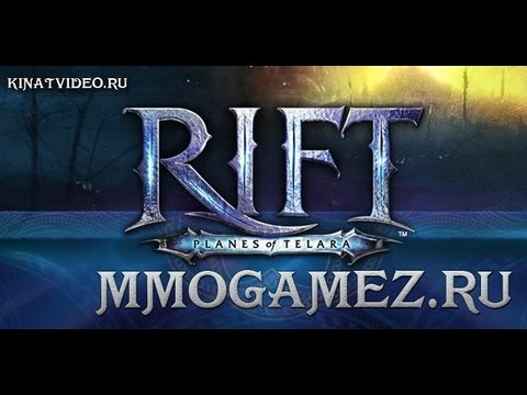 RIFT: Трезвый взгляд by Kinat (WoW vs RIFT) (HD)
