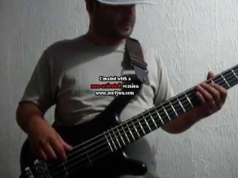 Marcos Brasil Bass video