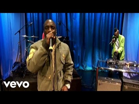 Akon - Smack That (AOL Sessions)