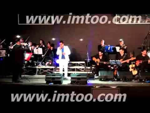 MUSICASORIA FESTIVAL 2013 – ANTONIO DELLA REGIONE – MY WAY