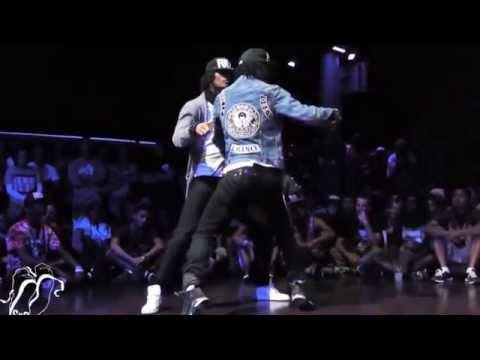 Батл, хип хоп танцы!