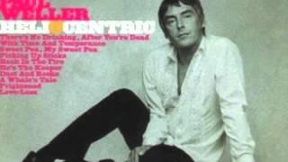 Watch Paul Weller Frightened video