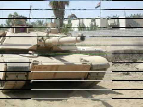 Civil Affairs in North Baghdad