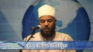 The Way to Real Happiness | Dr. Bilal Philips