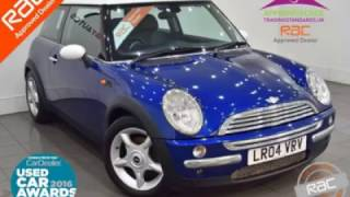 Used Cars Blackburn