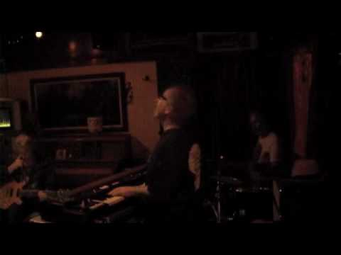 Smiley's Bolinas When I Fall In Love Jon Hammond Trio