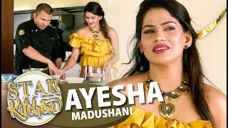 STAR KITCHEN | Ayesha Madushani | 09 - 02 - 2020