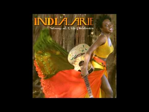 India Arie - Private Party