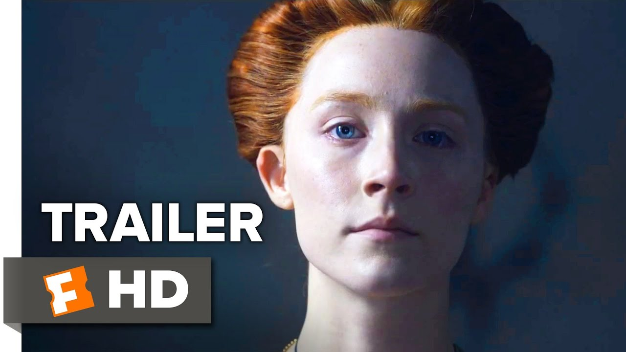 Mary Queen of Scots Trailer #2 (2018) | Movieclips Trailers