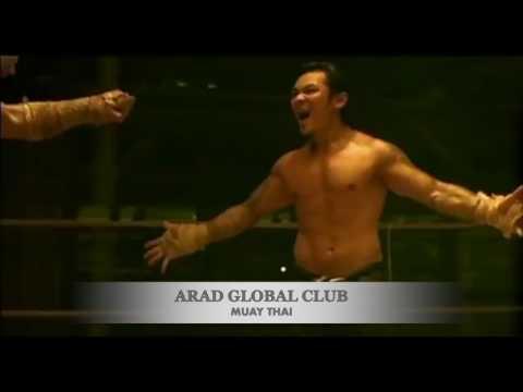 Muay Thai Training 5, Best Kick techniques