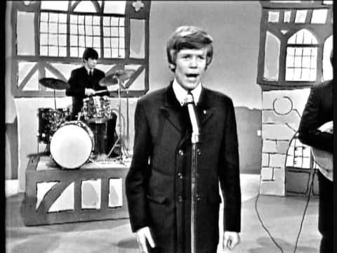 Hermans Hermits - Henry the eighth I am