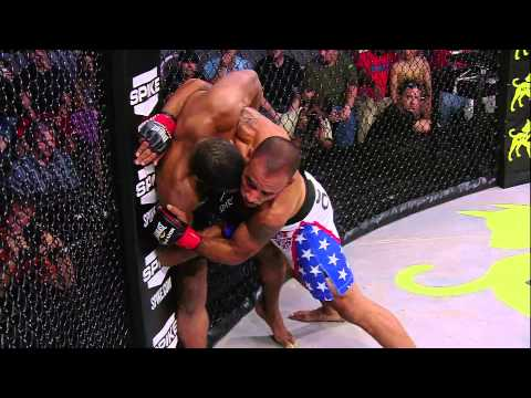 Bellator 72 Highlights