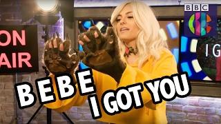 Download Lagu Bebe Rexha | I GOT YOU! | CBBC Official Chart Show Gratis STAFABAND