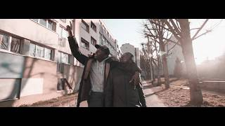 Senn - Hood ( Clip Officiel )