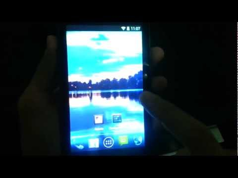 Review Celular Android Note