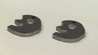 Scudding burr-free processing technology for high-tensile steel components #DigInfo