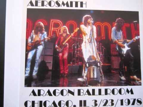 Aerosmith - Sight For Sore Eyes