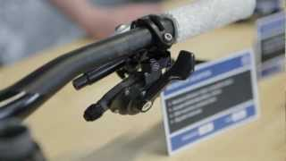 Problem Solvers Mismatch Adapters - Frostbike 2013