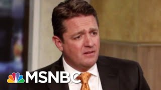 Sex-Tape Lawyer Who Helped Cohen Silence Women Could Topple Him | The Beat With Ari Melber | MSNBC