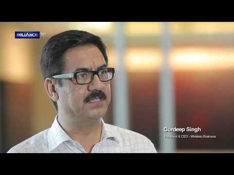 Gurdeep Singh - Trade Speech