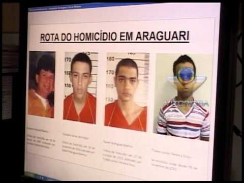 Polícia Civil conclui inquérito sobre assassinato - parte 2
