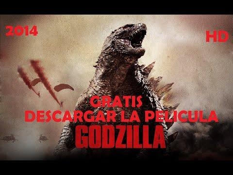 Descargar Godzilla 2014 Español Latino Full HD | Darkco