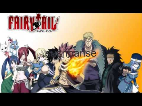 Descargar Fairy Tail 1ra Y 2da Temporada 3gp. video